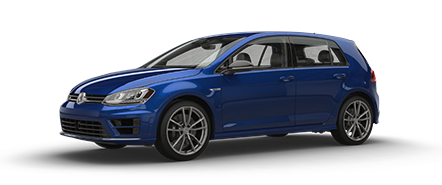 Diagram Golf R for your Volkswagen Golf R